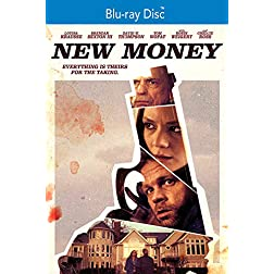 New Money [Blu-ray]