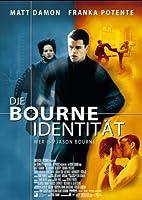 Die Bourne Identit�t