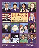 img - for Lives: Poems About Famous Americans book / textbook / text book