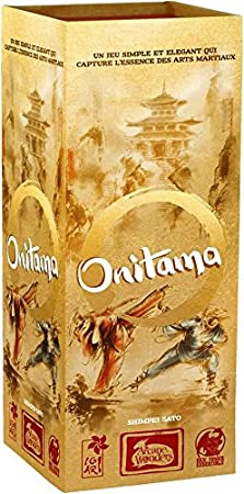 Onitama - Version francaise