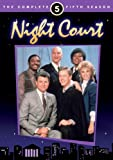 Night Court: The Complete Fifth Season (3 Discs)