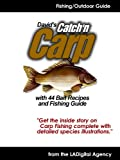 David's Catch'n Carp Fishing Guide