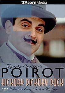 Poirot: Hickory Dickory Dock -