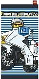 LEGO POLICE - DRAP