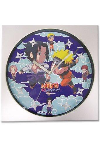 naruto shippuden vs sasuke. Naruto Shippuden: Chibi Naruto