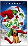 How The Grinch Stole Christmas [VHS] (2000)