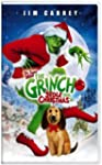 How The Grinch Stole Christmas [VHS]...