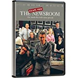 Escape from the Newsroom ~ Ken Finkleman