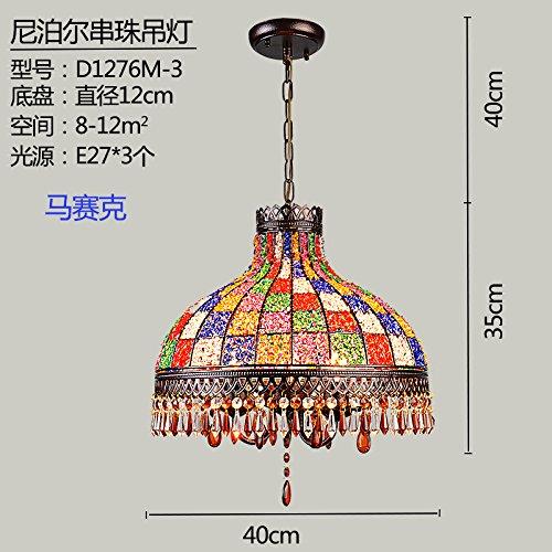 xjb-continental-mosaic-crystal-3-ristorante-caffetteria-e-fondo-american-village-in-stile-retro-lamp