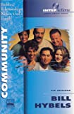 Community (0310206774) by Hybels, Bill