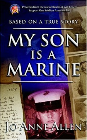 Image of My Son Is a Marine