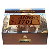 "ANNO 1701 - Limited Editionvon ""Koch Media GmbH"""
