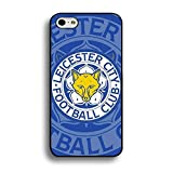 Custom Design Leicester City Phone Case Cover for Iphone 6/6s 4.7 (Inch) Leicester City Fashionable