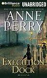 Execution Dock (William Monk Series)