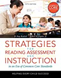 img - for Strategies for Reading Assessment and Instruction in an Era of Common Core Standards: Helping Every Child Succeed, Pearson eText with Loose-Leaf Version - Access Card Package (5th Edition) book / textbook / text book