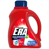 Era He Active Stainfighter Formula Regular Liquid Detergent 32 Loads 50 Fl Oz (Pack of 2)