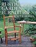 Rustic Garden Furniture & Accessories...