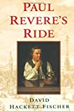 Paul Revere's Ride (0195098315) by Fischer, David Hackett