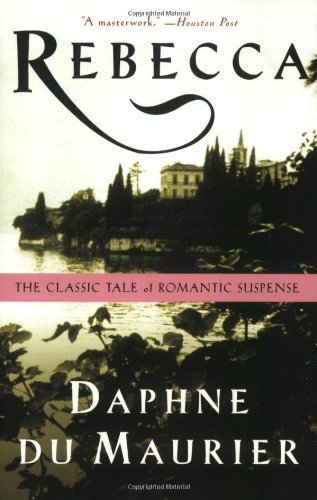 rebecca-by-daphne-du-maurier-published-by-william-morrow-paperbacks-2006