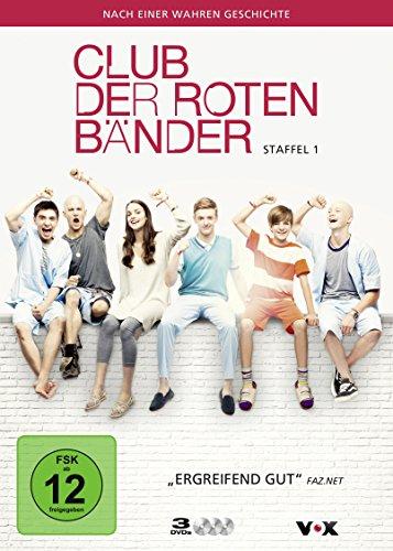 Club der roten Bänder - Staffel 1 [Edizione: Germania]
