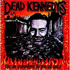 Dead Kennedys Discographie  >2001 preview 0