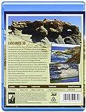Image de Lanzarote 3d-Natur Pur [Blu-ray] [Import allemand]