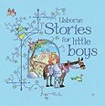 Stories For Little Boys