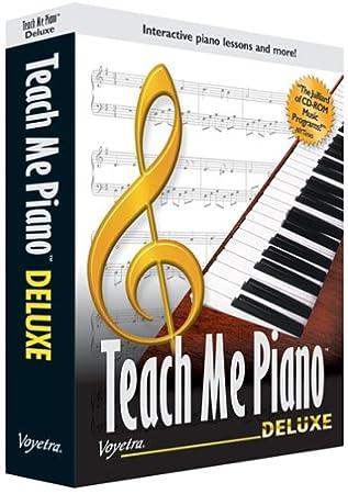 Teach Me Piano Deluxe