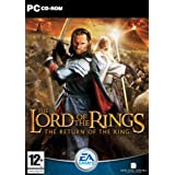 The Lord of the Rings: The Return of the King (PC)by Electronic Arts