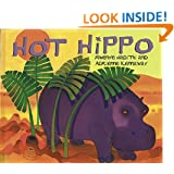 Hot Hippo (African Animal Tales)