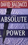Absolute Power (0446603589) by Baldacci, David