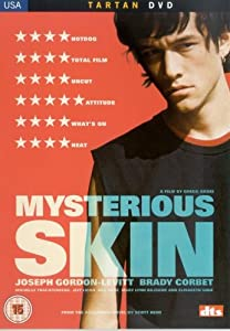 Mysterious Skin [DVD] [2005]