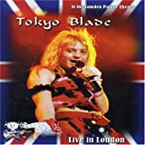 echange, troc Live in London at Camdem Palace [Import USA Zone 1]