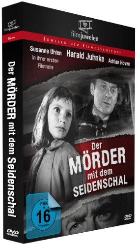 Der Mörder mit dem Seidenschal (Filmjuwelen)