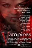 img - for Vampires Romance to Rippers an Anthology of Risque Stories book / textbook / text book