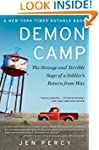 Demon Camp: The Strange and Terrible...