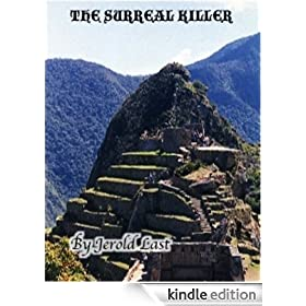 The Surreal Killer (Roger and Suzanne South American Mystery Series Book 2)