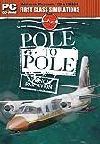 Pole to Pole Add-on for Microsoft Flight Simulator FS 2004 and FSX - PC