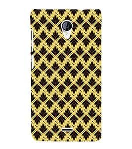 EPICCASE golden grass Mobile Back Case Cover For Micromax Unite 2 A106 (Designer Case)