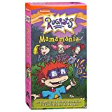 echange, troc Rugrats: Mommy Mania [VHS] [Import USA]