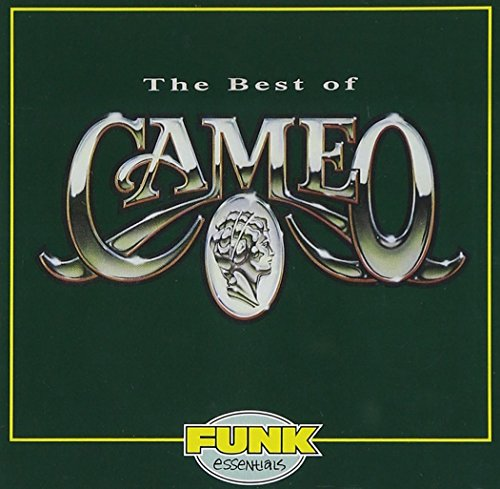 Cameo - Platinum The Definitive R&B Collection - Zortam Music