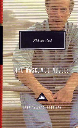 The Bascombe Novels (Everyman's Library (Cloth))