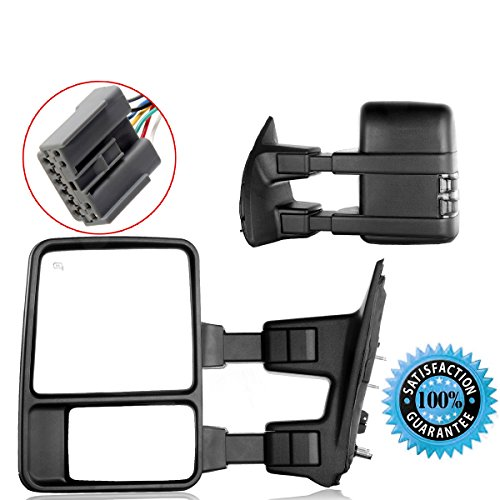 Top Best 5 Ford F 250 Super Duty Towing Mirrors For Sale