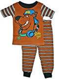 Scooby Doo Toddler Boys Cotton Sleepwear Set