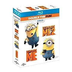 Despicable Me 1 & 2 Box Set