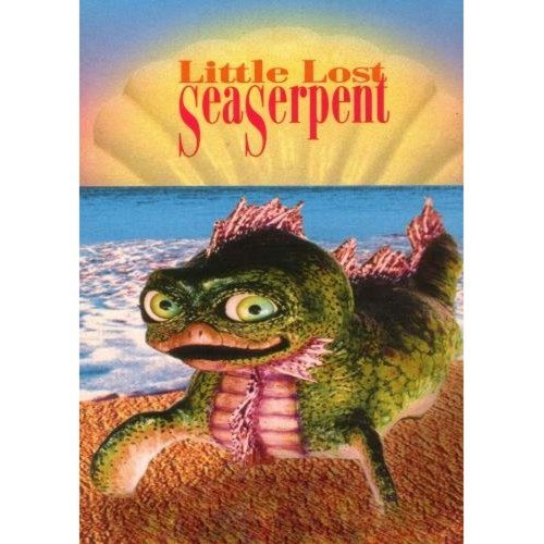 Little Lost Sea Serpent