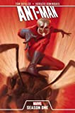 img - for Ant-Man: Season One book / textbook / text book