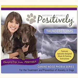 Canine Noise Phobia Series / Thunderstorms by BioAcoustic Research & Development