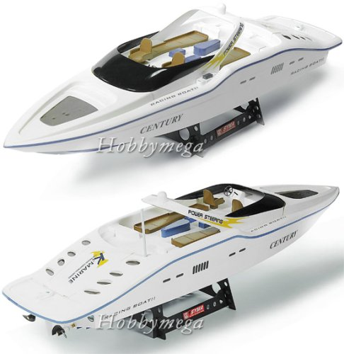 29 Inches Century Long RC Luxury Speedy Racing Boat