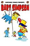 Bart Simpson Comics #63